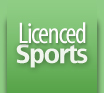 licenced sports